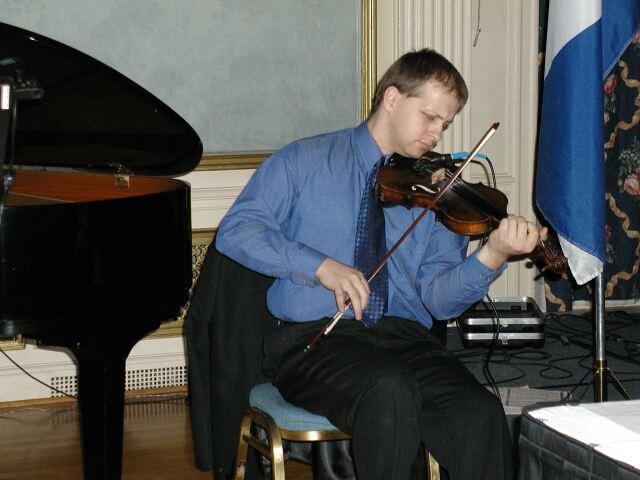 2003 St. Andrew's Ball 11