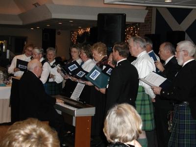 2005 St. Andrew's Ball 38