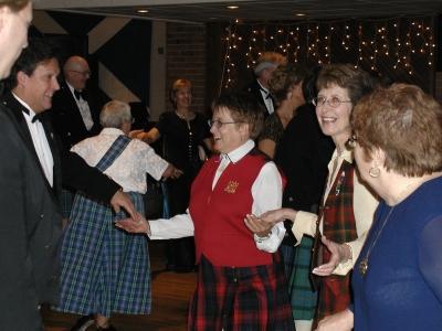 2005 St. Andrew's Ball 27