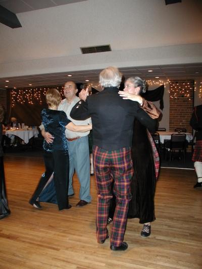 2005 St. Andrew's Ball 05