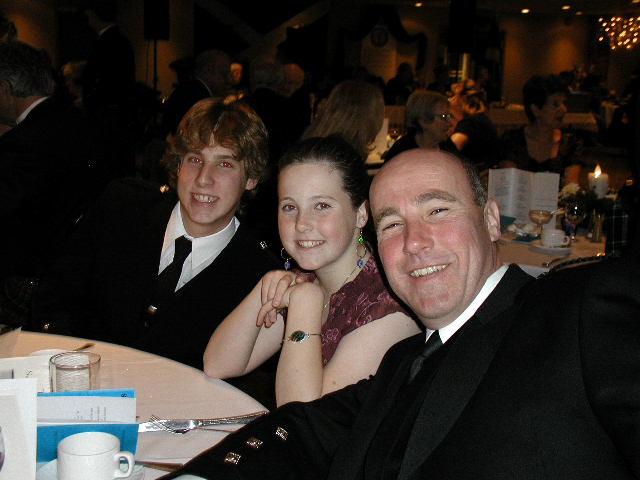 2006 St. Andrew's Ball 40