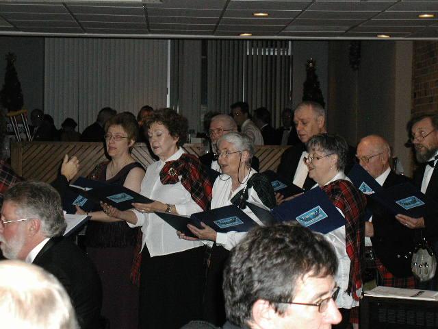 2006 St. Andrew's Ball 17