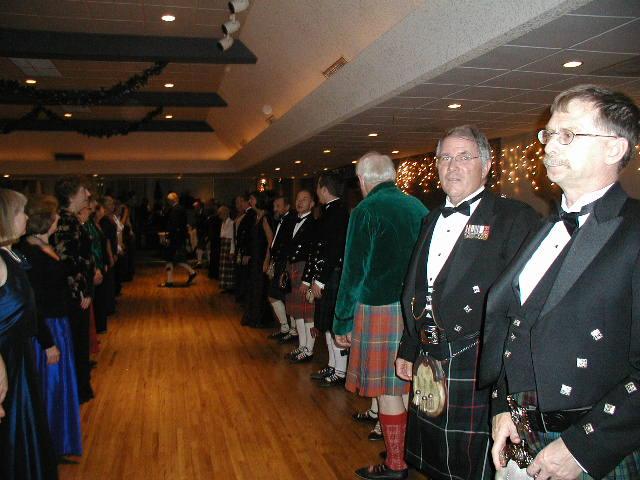 2006 St. Andrew's Ball 10