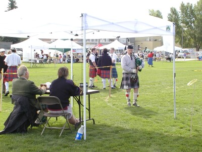 2001 Calgary Highland Games 57