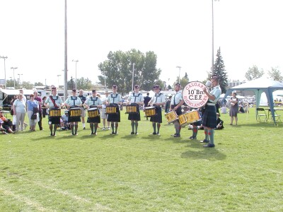 2001 Calgary Highland Games 56
