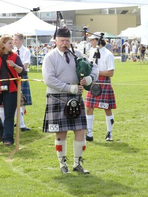 2001 Calgary Highland Games 55