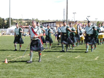 2001 Calgary Highland Games 52