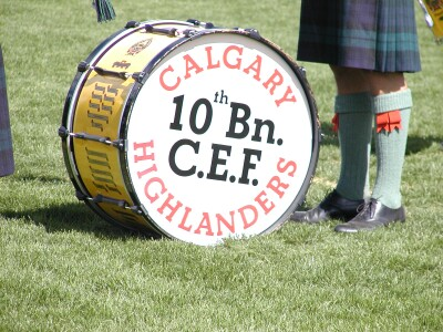 2001 Calgary Highland Games 51