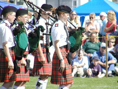 2001 Calgary Highland Games 49