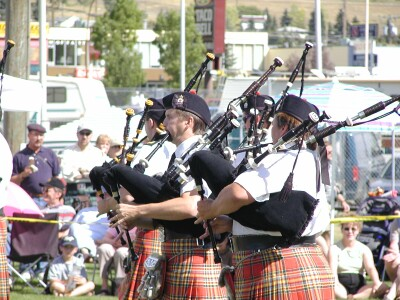 2001 Calgary Highland Games 47