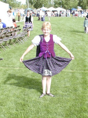2001 Calgary Highland Games 46