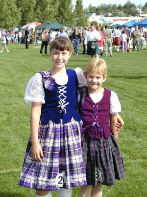 2001 Calgary Highland Games 44