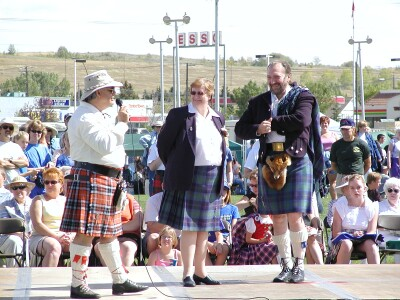 2001 Calgary Highland Games 37