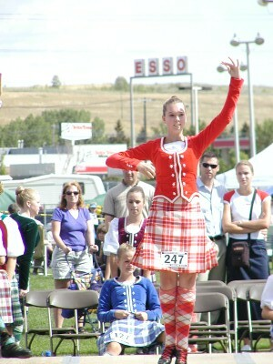 2001 Calgary Highland Games 35
