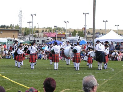 2001 Calgary Highland Games 33