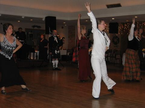 2007 St. Andrew's Ball 07