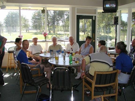 2001 St. Andrew's Golf Tournament 06