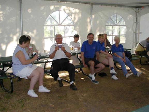 2001 St. Andrew's Golf Tournament 02