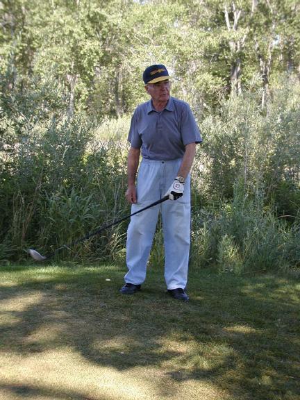 2001 St. Andrew's Golf Tournament 15