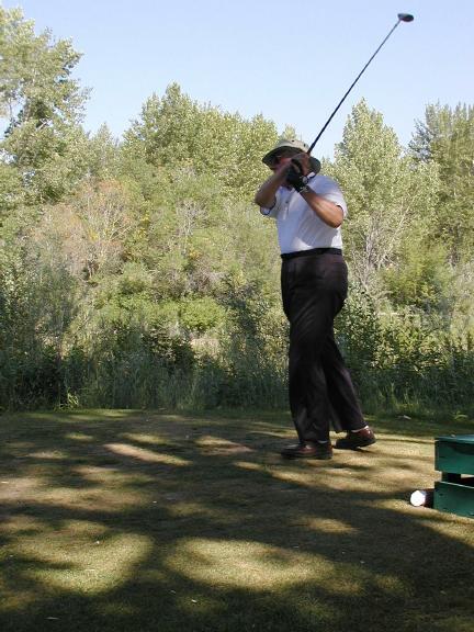 2001 St. Andrew's Golf Tournament 14