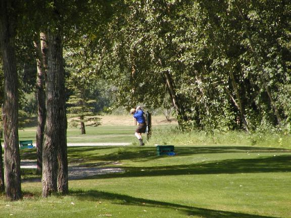2001 St. Andrew's Golf Tournament 12