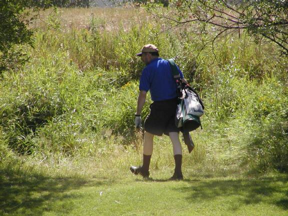 2001 St. Andrew's Golf Tournament 11