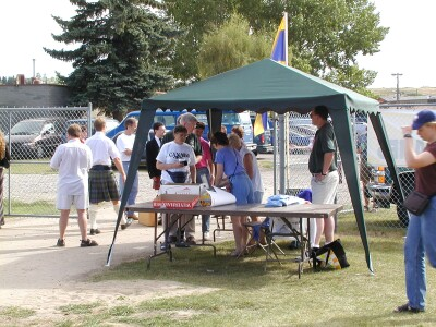 2001 Calgary Highland Games 27