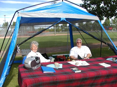 2001 Calgary Highland Games 22
