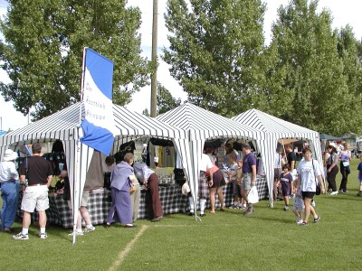 2001 Calgary Highland Games 21