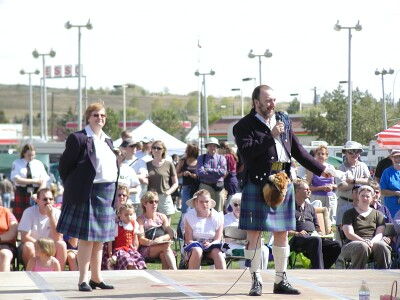 2001 Calgary Highland Games 04
