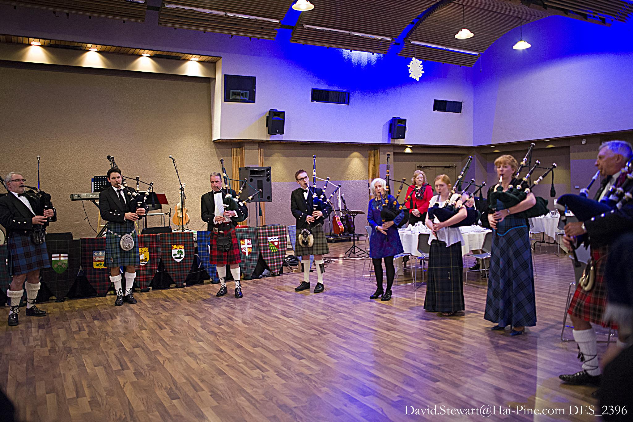 2012 St. Andrew's Ball 15