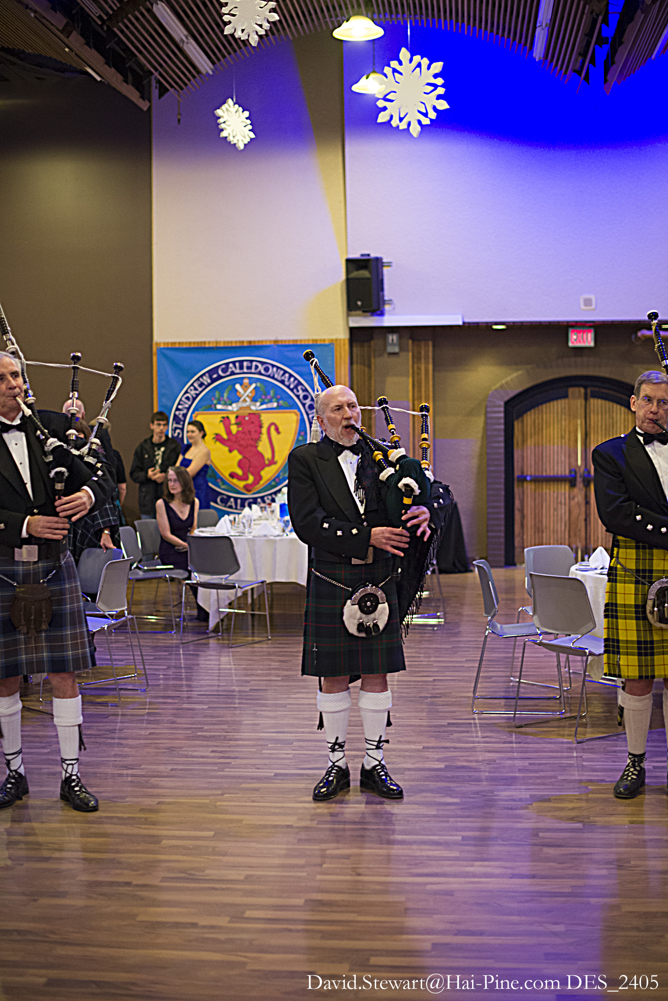 2012 St. Andrew's Ball 12