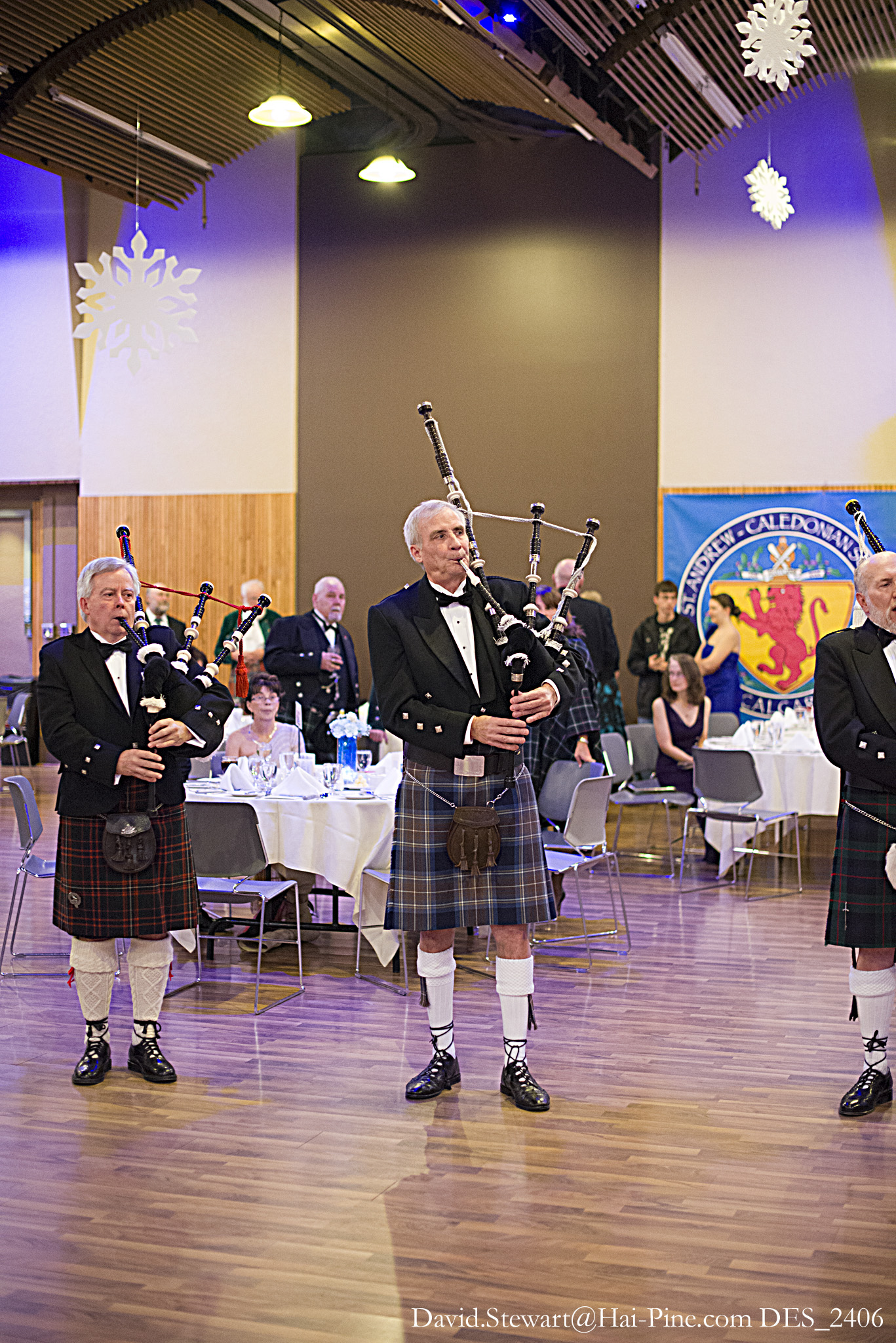 2012 St. Andrew's Ball 11