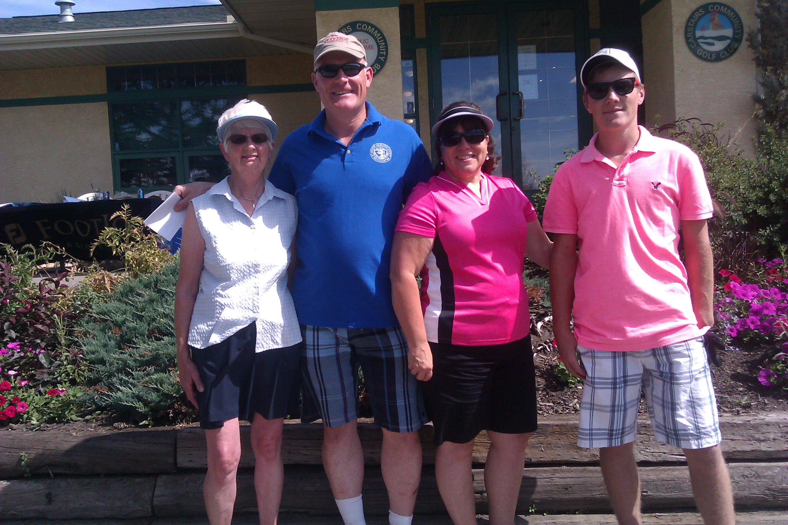 2013 St. Andrew's Golf Tournament 19