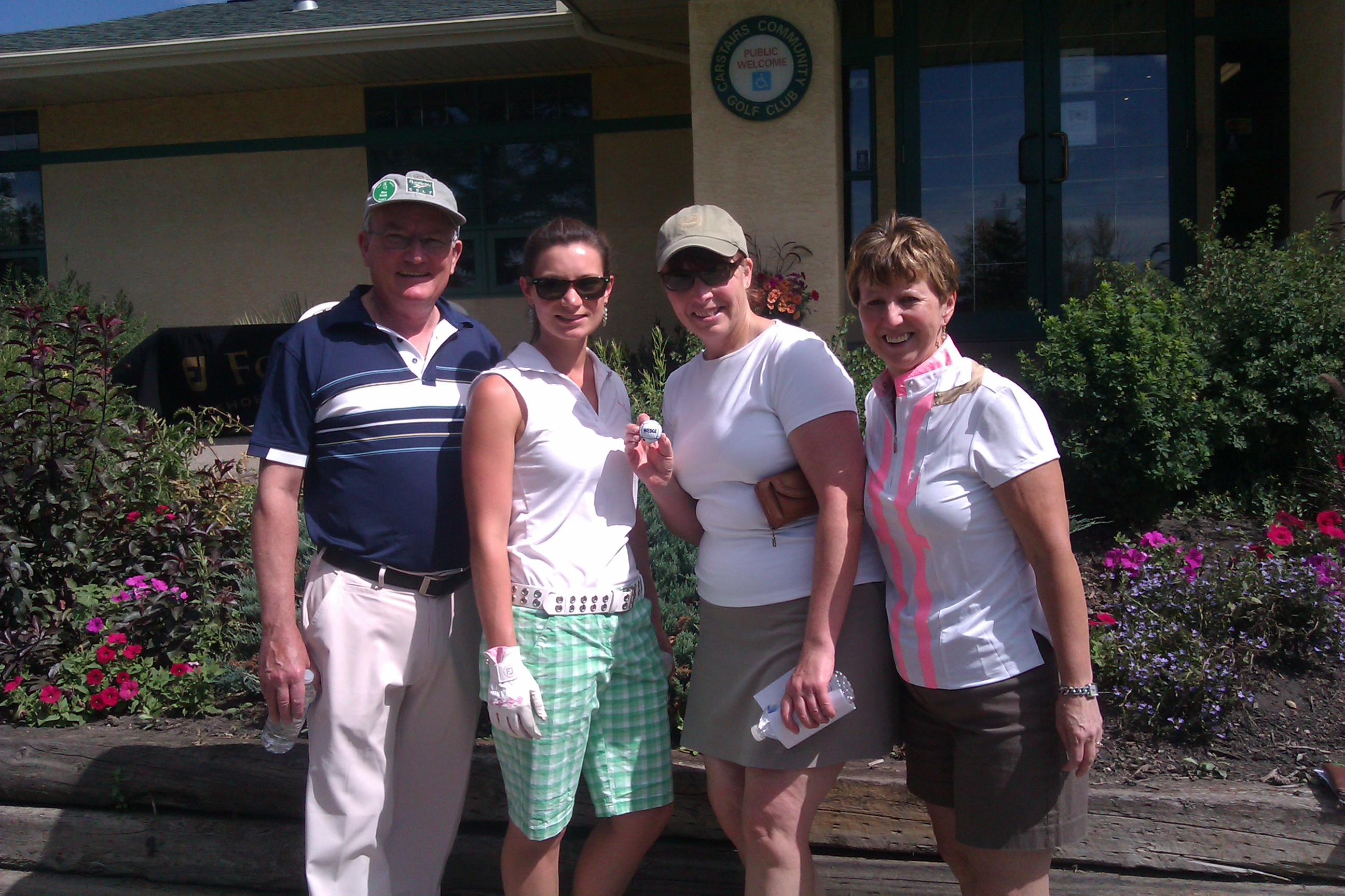 2013 St. Andrew's Golf Tournament 17