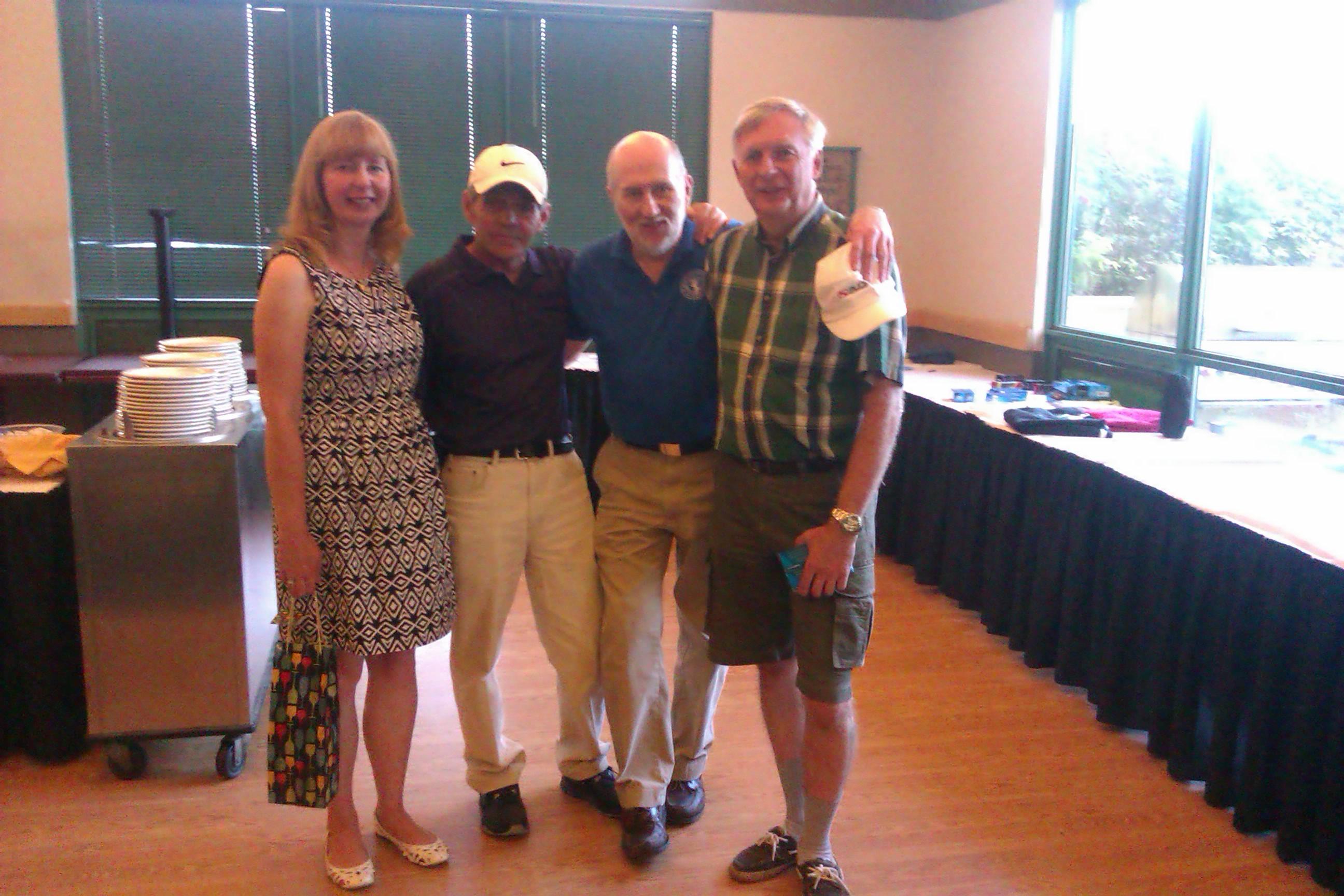 2013 St. Andrew's Golf Tournament 01