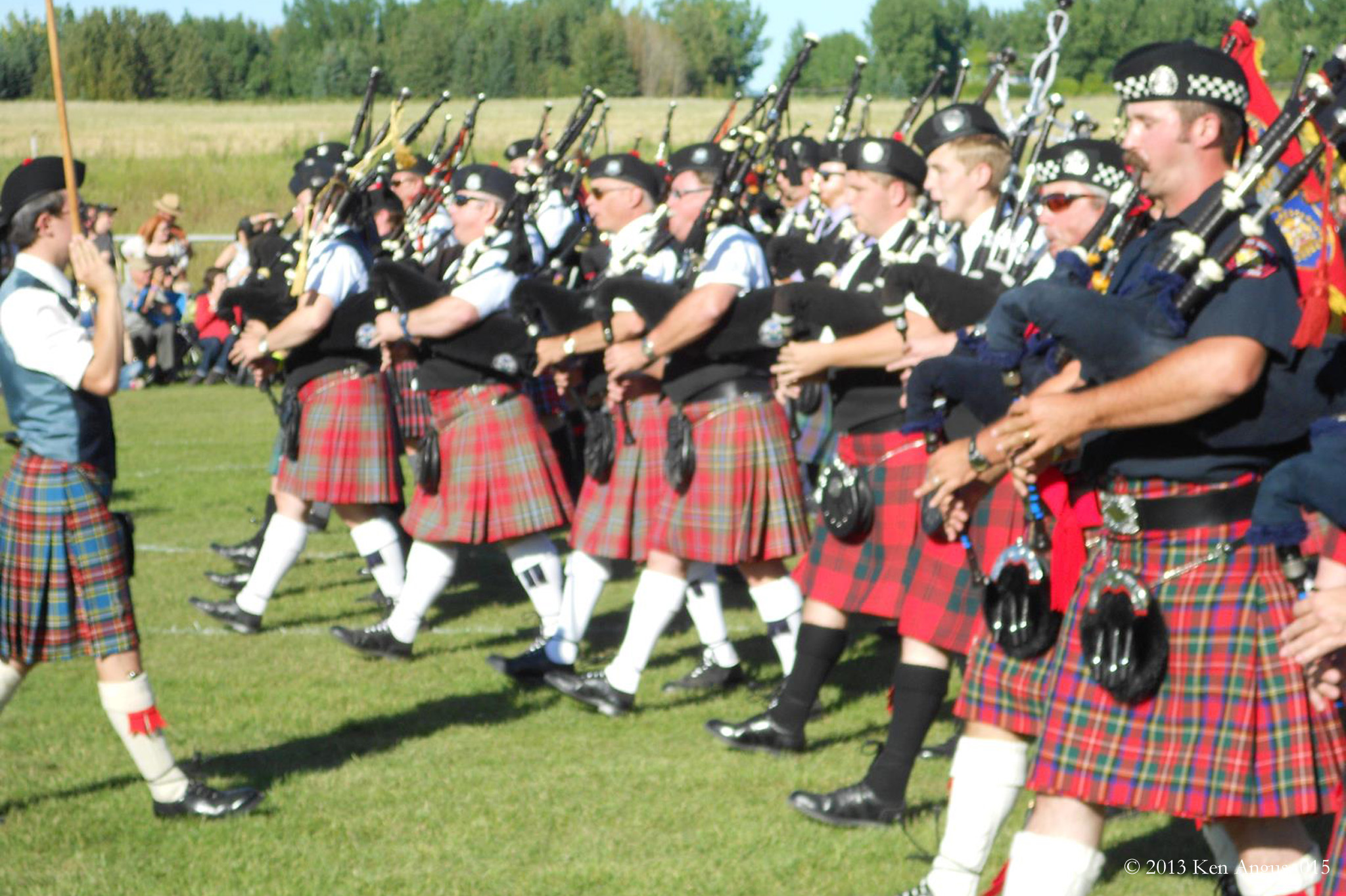 2013 Calgary Highland Games 02