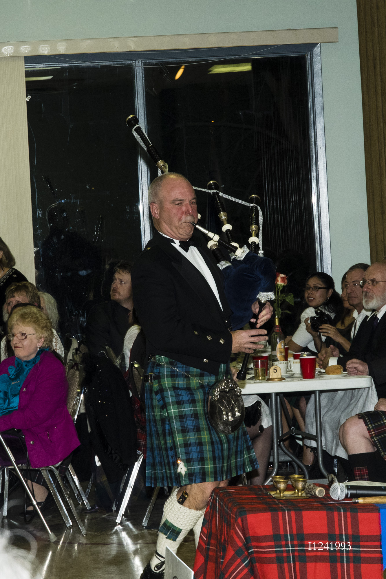 2014 Robbie Burns Dinner 22