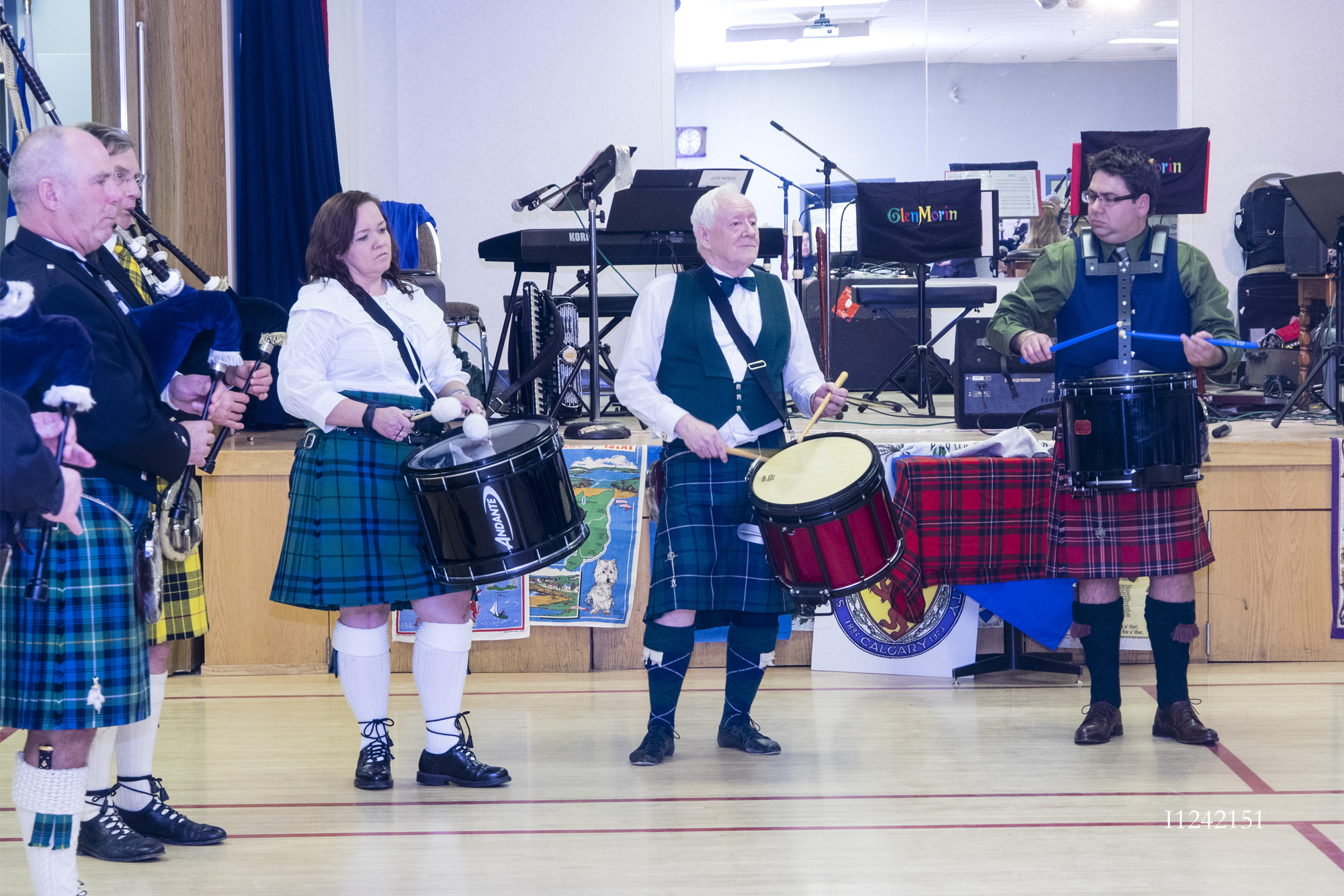 2014 Robbie Burns Dinner 02