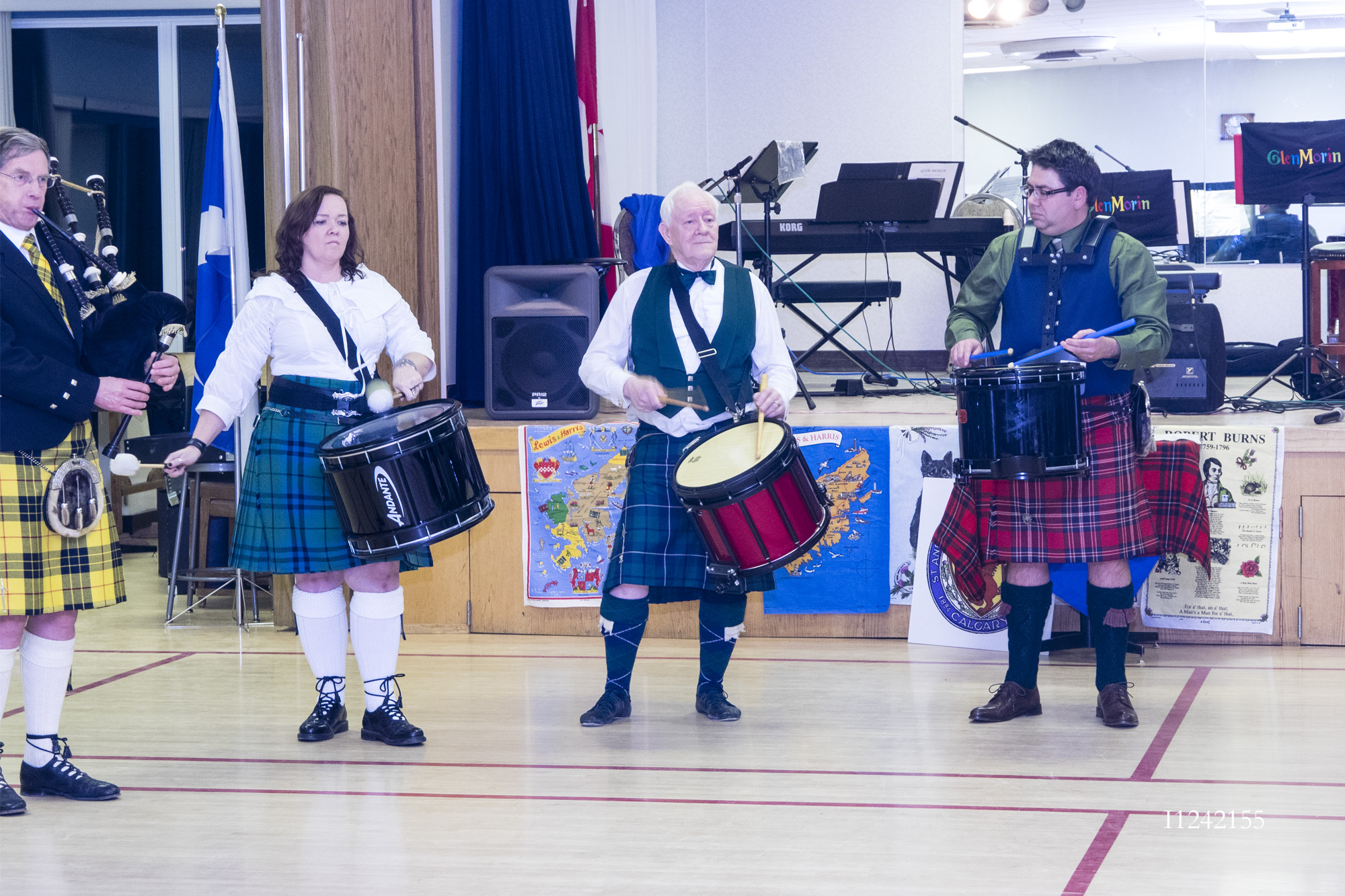 2014 Robbie Burns Dinner 01