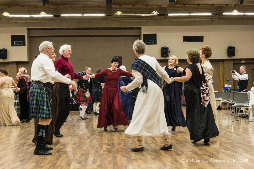 2014 St. Andrew's Ball 29
