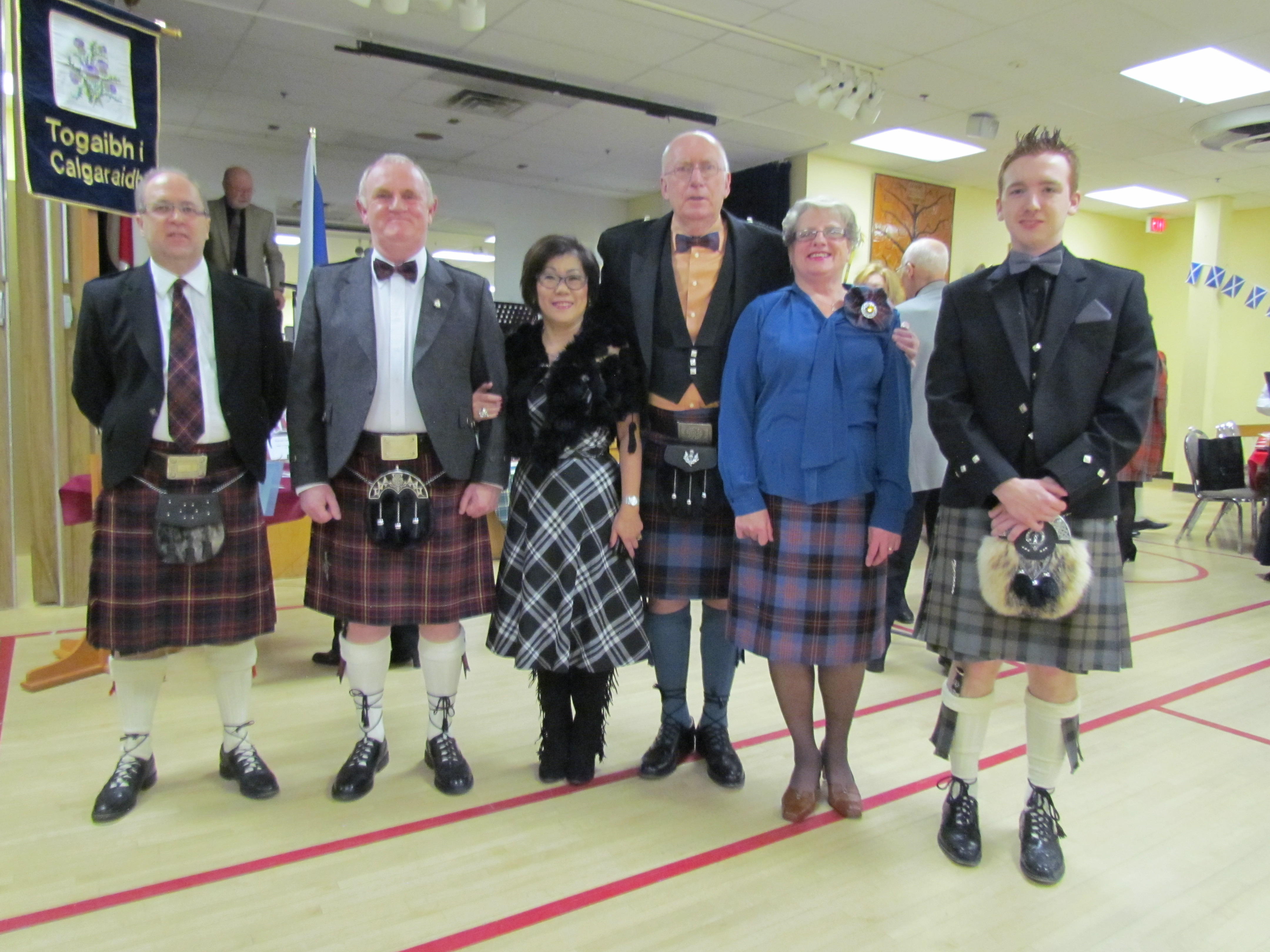 2013 Robbie Burns Dinner 02