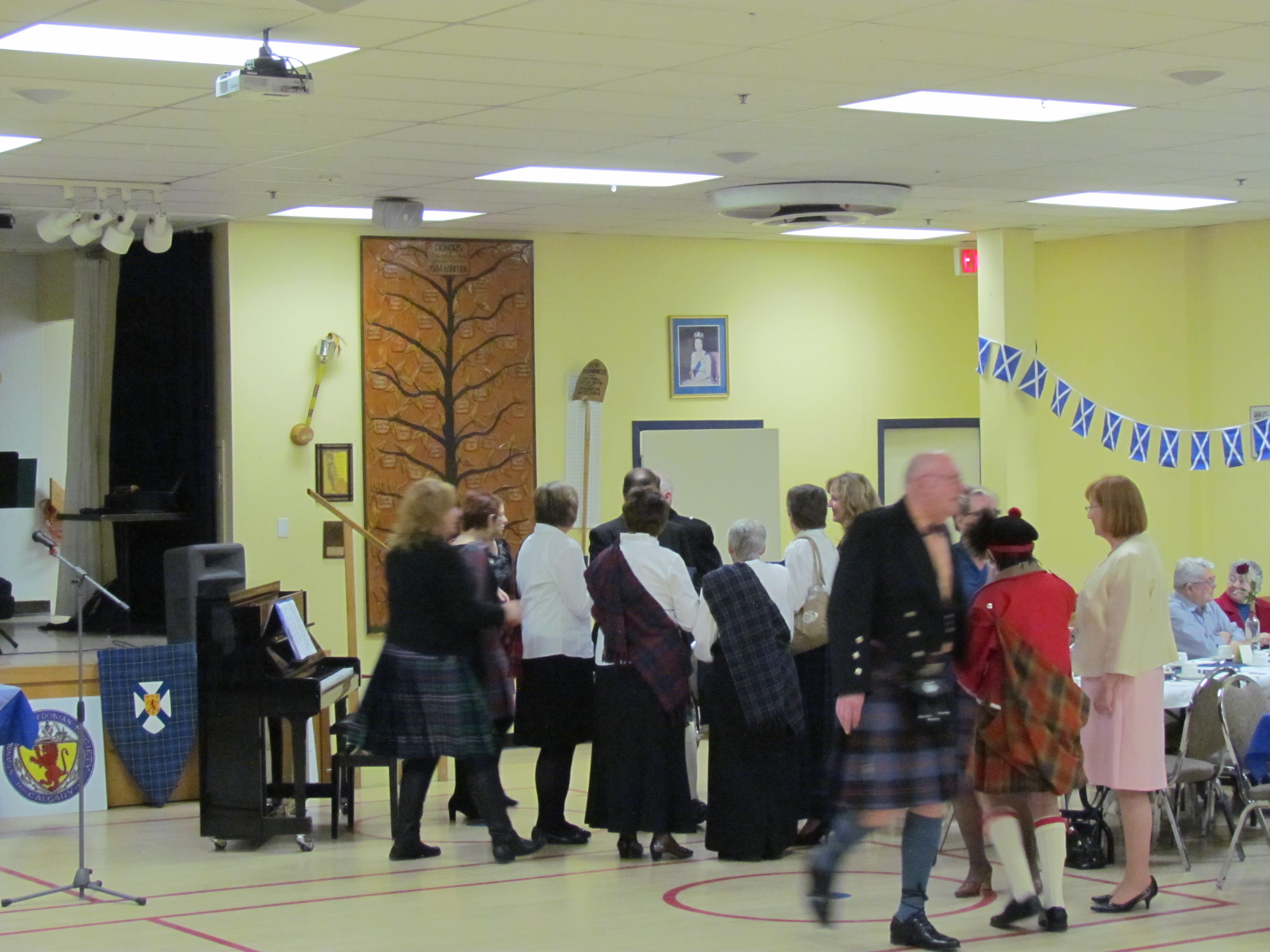 2013 Robbie Burns Dinner 05