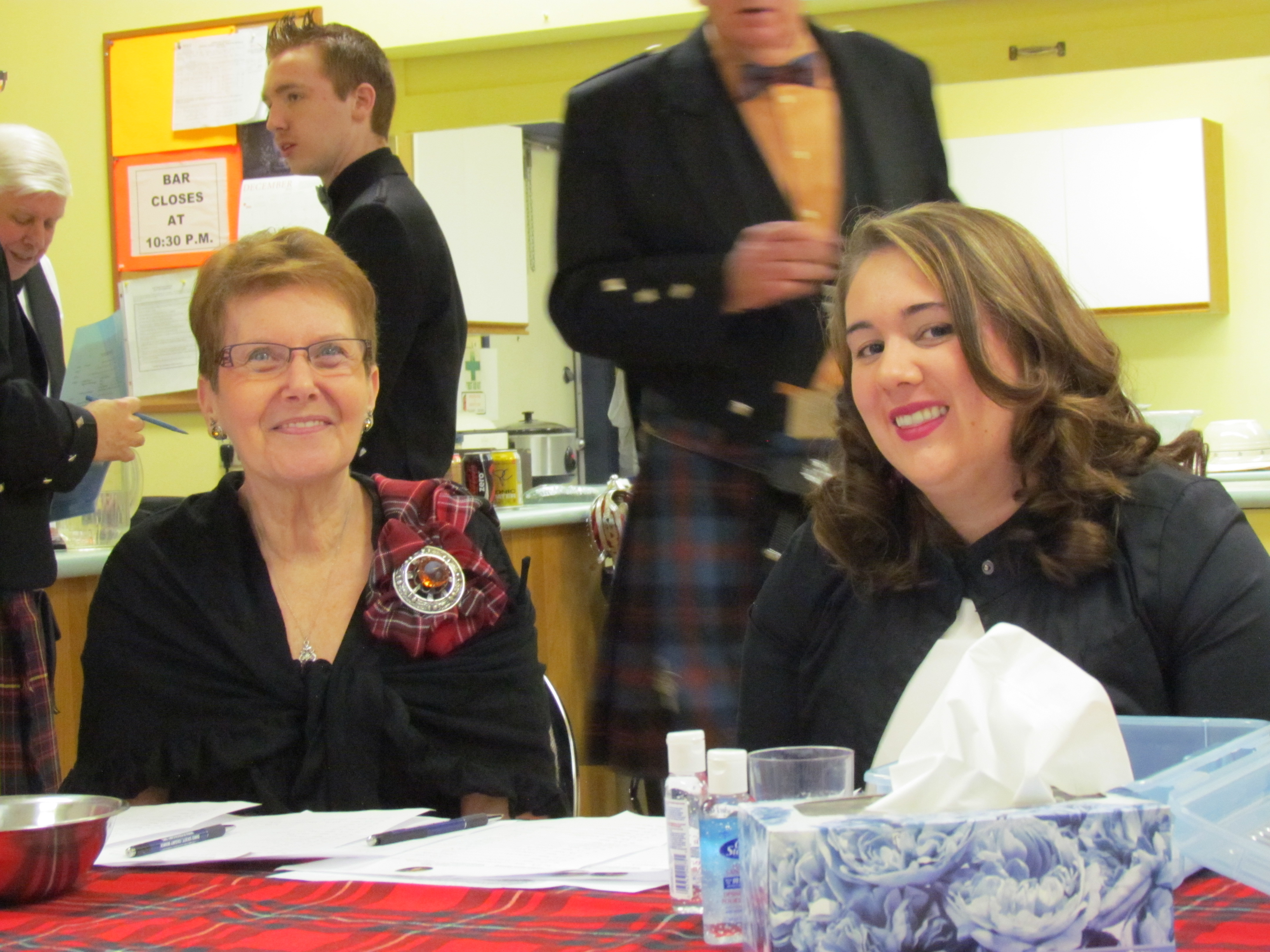 2013 Robbie Burns Dinner 06