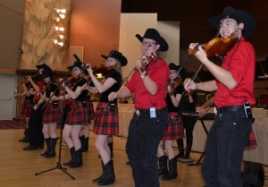 Calgary fiddlers 6